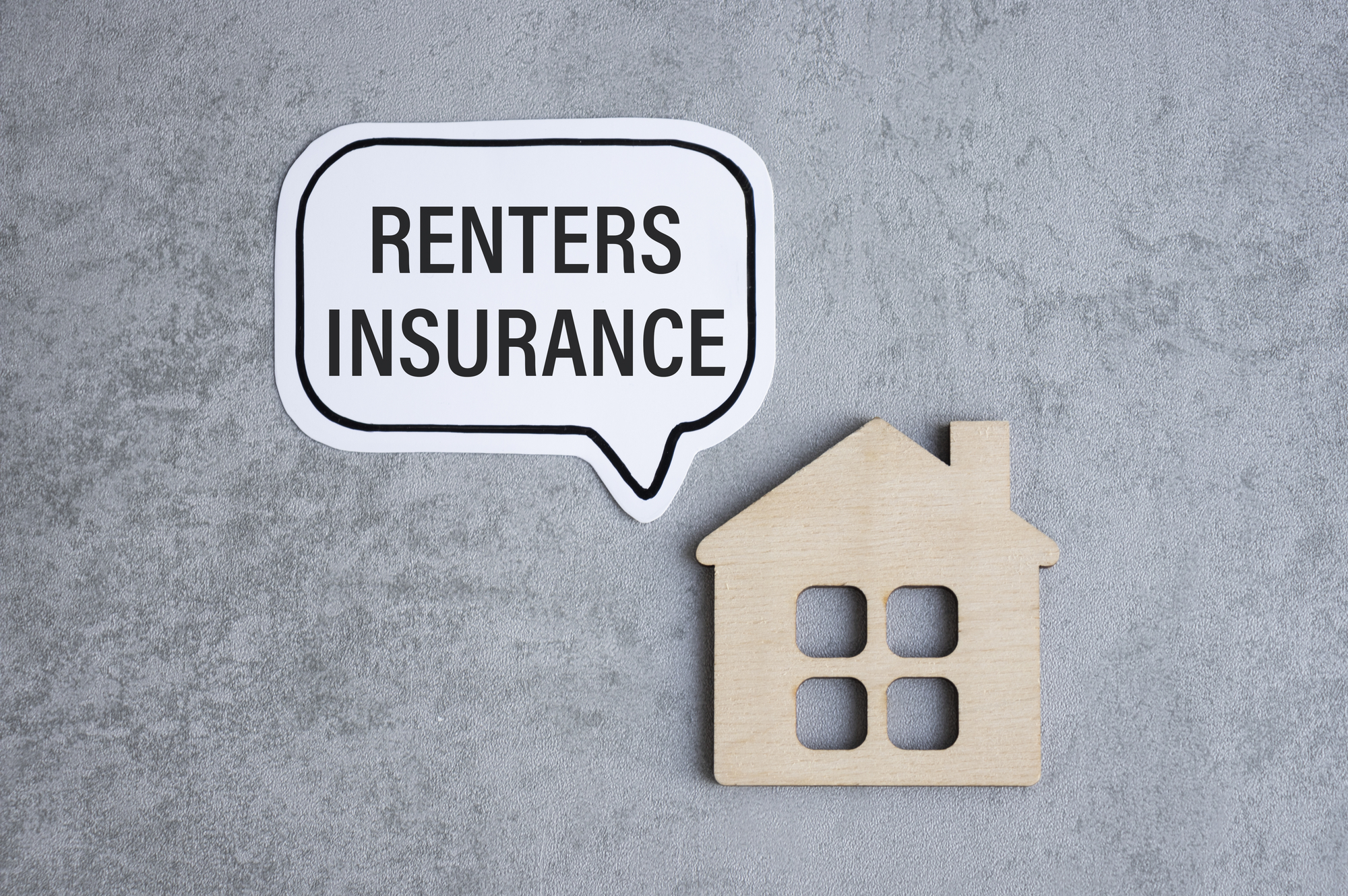 Applying for a Renters Insurance, Renters Insurance application