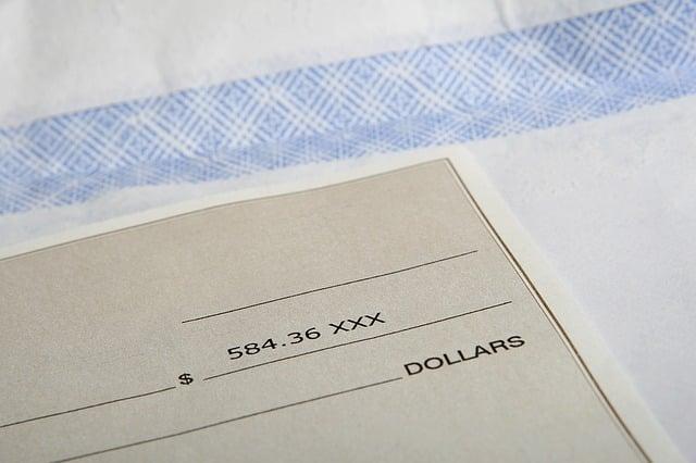 cheque-money